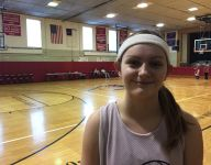 Athlete of the Week: Annabelle Hinds
