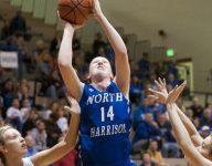 Hatton nets career high, North Harrison routs Lanesville