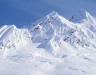 Vasile, Randall win at girls Alpine sectionals