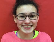 Athlete of the Week: Race walker Ellie Pauly of Hilton
