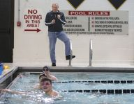 Coaches Who Care: HF-L swimming's Schueckler keeps it fun