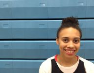 Athlete of the Week — Rosa Graham