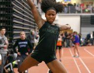 Rush-Henrietta sophomore Thomas continues to soar