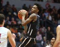 Kearney's Rose played basketball overseas