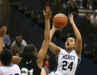 Mercy wins a 'Doozie' over rival Kearney in title game