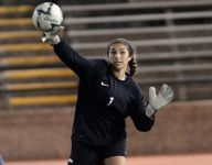 Area girls soccer teams eye state titles