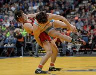 2015-16 All-Greater Rochester Wrestling, Division I
