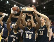 Sutherland super in Class A1 hoops title win