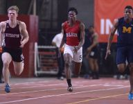 2015-16 All-Greater Rochester Boys Indoor Track