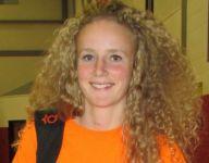 Athlete of the Week: Molly Stewart
