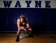Wayne grad Dierna wins Division III wrestling title