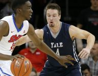 Ex-Brentwood star dismissed from Yale seeks return to school