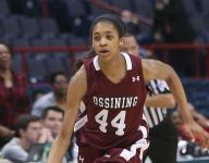 Ossining's Aubrey Griffin out for the season with torn ACL