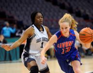 Livonia stopped in Federation final