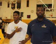 UPrep has a new basketball coach