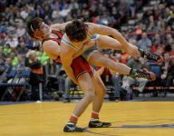 AGR Div. 1 wrestling: Diakomihalis in a class of his own
