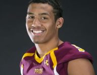 Isaiah Pola-Mao of No. 9 Mountain Pointe voted Super 25 Top Star