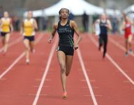 Watson named state's top track athlete