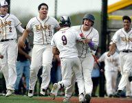 East baseball seeks substance behind seed
