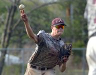 All-state players in Section V baseball