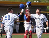 Binghamton brings in AGR baseball Player of year Marshall
