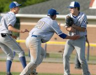 Schroeder ends East's dream season to win title