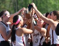Pittsford Mendon softball stays perfect with A1 title