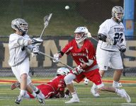Webster Thomas tops Canandaigua for 'B' lacrosse title