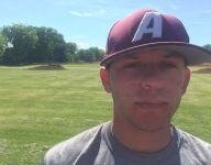 Athlete of the Week: Maxwell Swartz