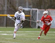 Webster Thomas advances to state lacrosse semifinals