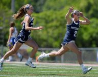 Fast start propels Pittsford into state lacrosse final