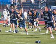 Victor wins boys Class A state lacrosse title