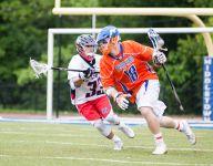 Penn Yan boys fall short in Class C lacrosse title game