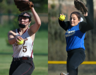 AGR softball: Welch, Dilal dominate in the circle