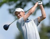 AGR boys golf: Gaesser gains respect and titles on the links
