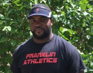 New coach hopes to build football teams at Franklin