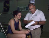 Next Section V swimming and diving hall of fame class