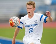 Alec Fisher wrapping up career with Buffalo soccer