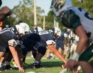 Bowl game: Eau Gallie 21, Cypress Creek 0