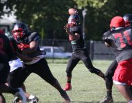 Wilson Wildcats adjusting in order to move ahead