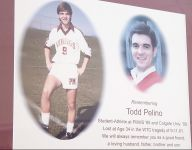 15 years after 9/11, Pelino's spirit lives on in jersey