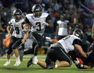 High school football roundup for Friday, Sept. 9