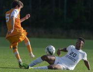 Rush-Henrietta is No. 1 in  first D&C boys soccer poll