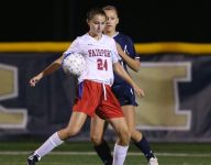 Dominating Fairport girls are No. 1 in D&C soccer poll