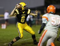 Fresh face at quarterback has Cascade back in state semifinals