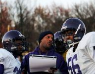 Memphis football coach suspended after investigation into altered grades