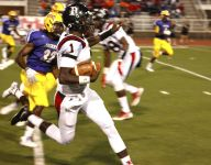 Parkway's Rogers continues to lead state in passing