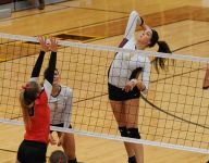 Schedule: Harrisburg enters 'AA' volleyball tourney as top seed