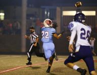 All-Ozark Conference football selections for 2016