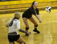 Verot volleyball heads to state semis